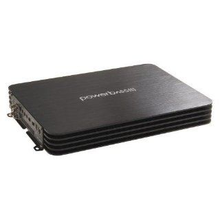 PowerBass ASA 1500.1Dx Class D Bass Power Amplifier   3000 watts : Vehicle Mono Subwoofer Amplifiers : Car Electronics