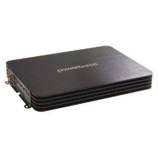 PowerBass ASA 1500.1Dx Class D Bass Power Amplifier   3000 watts  Vehicle Mono Subwoofer Amplifiers