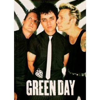 (30x40) Green Day Fabric Poster   Prints