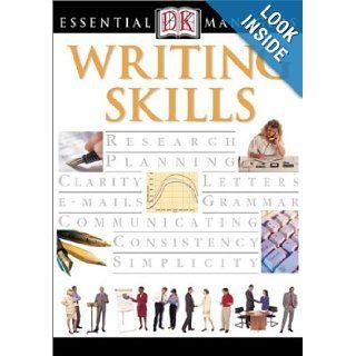 Essential Managers Writing Skills (Essential Managers Series) Jos Paulo Moreira de Oliveira, Adele Hayward 0635517084146 Books