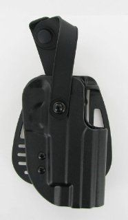 Kydex Paddle Holster w/Thumb Break   Sz22, RIGHT HAND for Sig 220/226  Gun Holsters  Sports & Outdoors