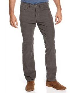 Lucky Brand Jeans, 121 Heritage Slim Corduroy Jeans   Jeans   Men