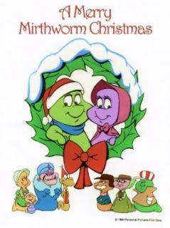 A Merry Mirthworm Christmas: Jerry Reynolds, Rachel Rutledge, Miki Mathioudakis, Peggy Nicholson:  Instant Video