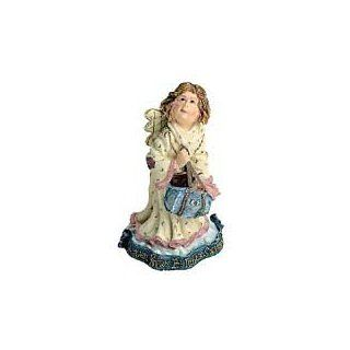 Boyds Guardian Angel of Purses Gladys D. ClutterbagThe Lost Keys #381002   Collectible Figurines