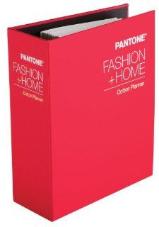 Pantone FFC205 Fashion and Home Cotton Planner: Home Improvement