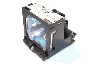 Compatible Sony Projector Lamp, Replaces Part Number LMP P202, LMPP202. Fits Models: Sony VPL  PS10, VPL  PX15, VPL  PX11, VPL  PX10, PX 15, PX 11, PX 11, PX 10, PX 10, VPL  PS10, VPL  PX15, VPL  PX11, VPL  PX10, PX 15, PX 11, PX 11, PX 10, PX 10: Computer