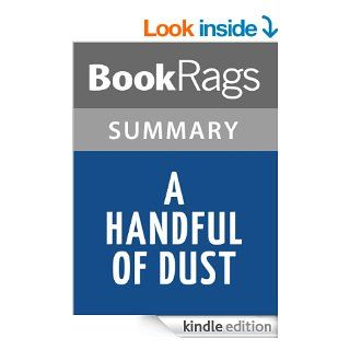 A Handful of Dust by Evelyn Waugh  Summary & Study Guide eBook BookRags  Kindle Store