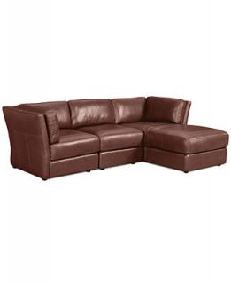Guildcraft Galaxy Modular Sectional Sofa On PopScreen
