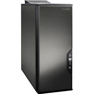 Antec P182  Advanced Super Mid Tower ATX Case (Black/Stainless Steel Trim) Electronics