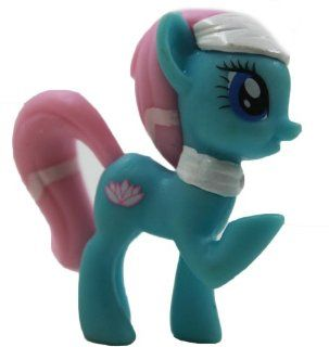 My Little Pony Friendship Is Magic G4 2 Inch Loose Figure   Lotus Blossom Toys & Games