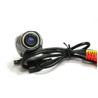 SODIAL(TM) Waterproof Car Rear Vehicle Backup View Camera High definition Cmos 170 Degree Viewing Angle