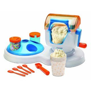 Discovery Kids Ice Cream Maker Kitchen & Dining