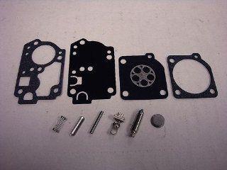RB 156 Genuine Zama Carburetor Repair Kit for Poulan Weedeater VS 2 Blower