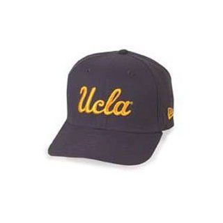 UCLA Bruins Fitted New Era College Cap (7)  Clothing