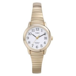 Timex® Lady Large Numbers Watch with Date an