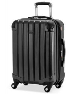 Ricardo Sunset Boulevard 20 Carry On Expandable Hardside Spinner Suitcase   Garment Bags   luggage