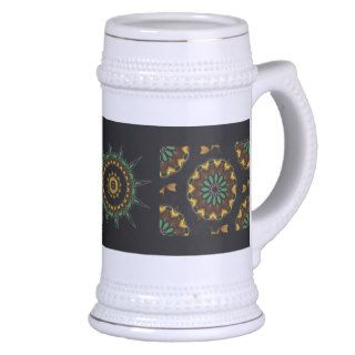 Irish Beer Stein Mug