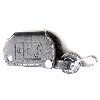 Autek Car Leather Key Cover Case Holder for Land Rover Discovery Freelander Range(Car 146)   Ropes