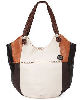 The Sak Indio Leather Large Tote   Handbags & Accessories