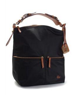 Dooney & Bourke Medium Nylon Pocket Sac   Handbags & Accessories