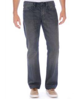 Buffalo David Bitton Indi King X Slim Bootcut Jeans   Jeans   Men