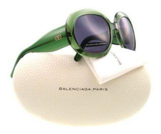 Balenciaga Sunglasses BAL 0125/S GREEN BB9BN BAL125 Balenciaga Shoes