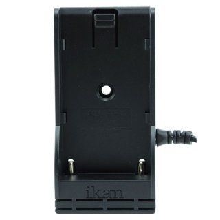 """Ikan Corporation Battery Adapter for Sony """"L"""" Series (AC107S) : Professional Video Accessories : Camera & Photo"""