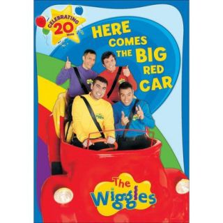 The Wiggles Here Comes the Big Red Car