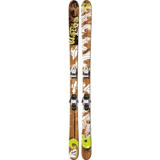 Fischer Watea 98 Alpine Ski