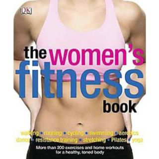 The Womens Fitness Book (Paperback)