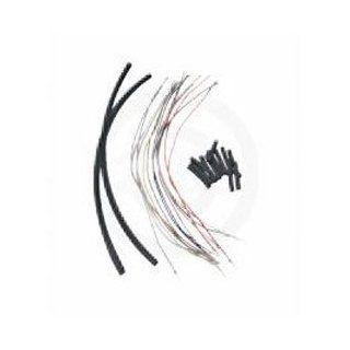 Namz Extended Handlebar Wire Kit For Harley Davidson Automotive