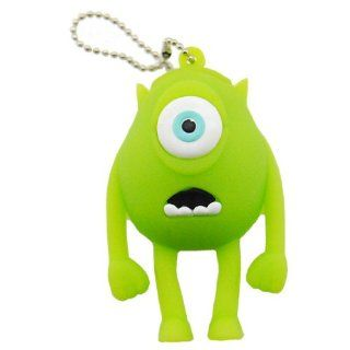 Cartoon Qute High Quality 4gb USB Flash Drive Memory  Mike Wazowski: Computers & Accessories