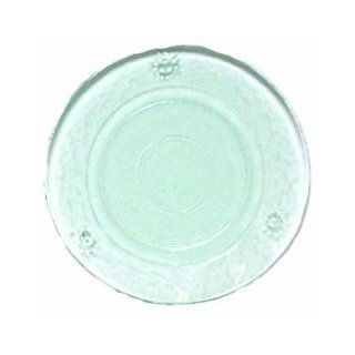 """Spanish Recycled Glass Sun Face Plate   12.75""""D Kitchen & Dining"""