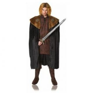 Medieval King Cape Adult Accessory: Toys & Games