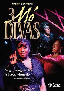 3 Mo' Divas Laurice Lanier, Nova Y. Payton, Jamet Pittman, Bill Cosel, Marion J. Caffey Movies & TV