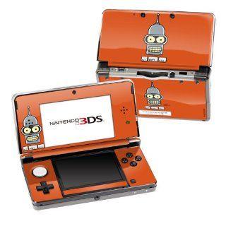 Alt Shift Kill Design Decorative Protector Skin Decal Sticker for Nintendo 3DS Portable Game Device Video Games