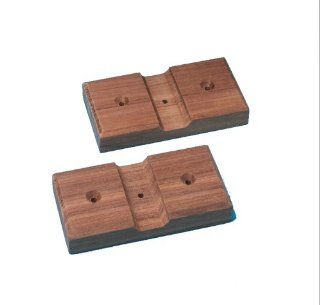 AFI 60609 Fishing Rod Storage Rack Mounting Boards (Teak)  Sports & Outdoors