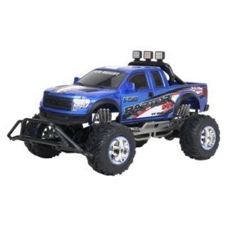 New Bright 110 R/C Baja Extreme Ford Raptor