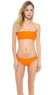 cbae8a1869 ... MIKOH SWIMWEAR Laniakea Bandeau Bikini Top ...