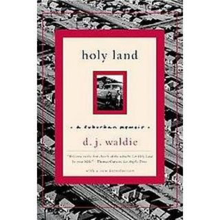 Holy Land (Paperback)