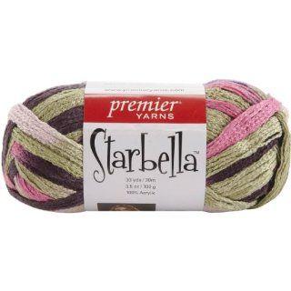 Premier Yarn 3 Pack Starbella Yarn, Birthday Cake