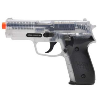 Palco Sig Sauer P228 Airsoft Pistol Clear 449278