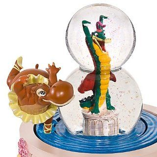 Shop Hyacinth Hippo and Ben Ali Gator Fantasia Snowglobe at the  Home D�cor Store. Find the latest styles with the lowest prices from Disney