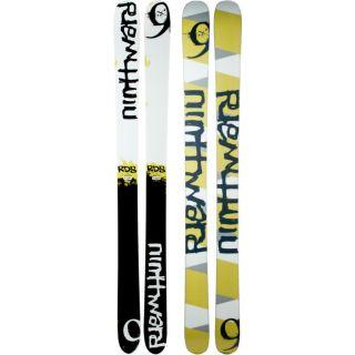 Ninthward Rory Silva Pro SFS Alpine Ski