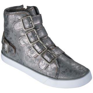 Girls Circo® Hadlee High Top Sneaker   Asso