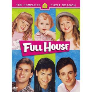 Full House The Complete First Season (5 Discs)