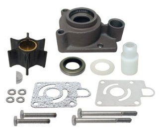 UPPER WATER PUMP HOUSING KIT  GLM Part Number 12011; Mercury Part Number FK1069 Automotive