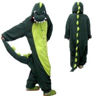 Yummy Bee Erwachsene Onesie Kigurumi Tier Dinosaurier Pinguin Eule Minnie Maus Kost�m Halloween Jumpsuit Gr��e 34 44 (Minnie Maus, M): Spielzeug