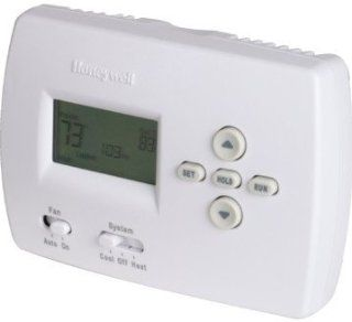 Honeywell Pro 4000 Heat/Cool Thermostat [Kitchen]