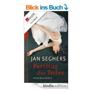 Partitur des Todes eBook: Jan Seghers: Kindle Shop